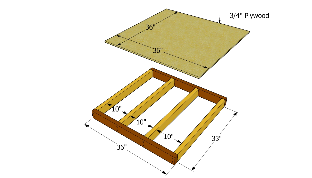 Large Dog House Building Plans - House Design And ...