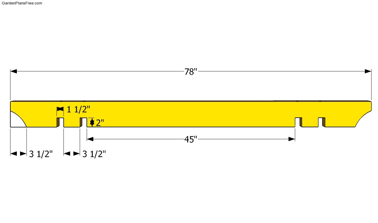 Crossbeam plans