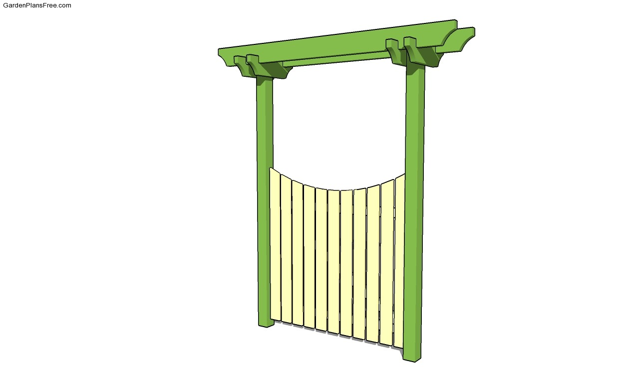 garden gate plans wood garden gate plans dempsey