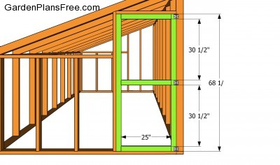 Free Firewood Shed Plans Woodworkers Hardware Free Plans