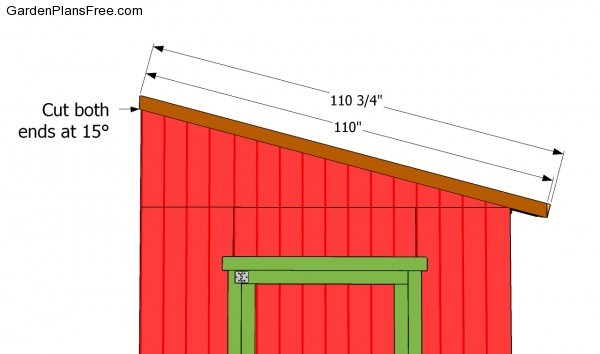 Rafter plans