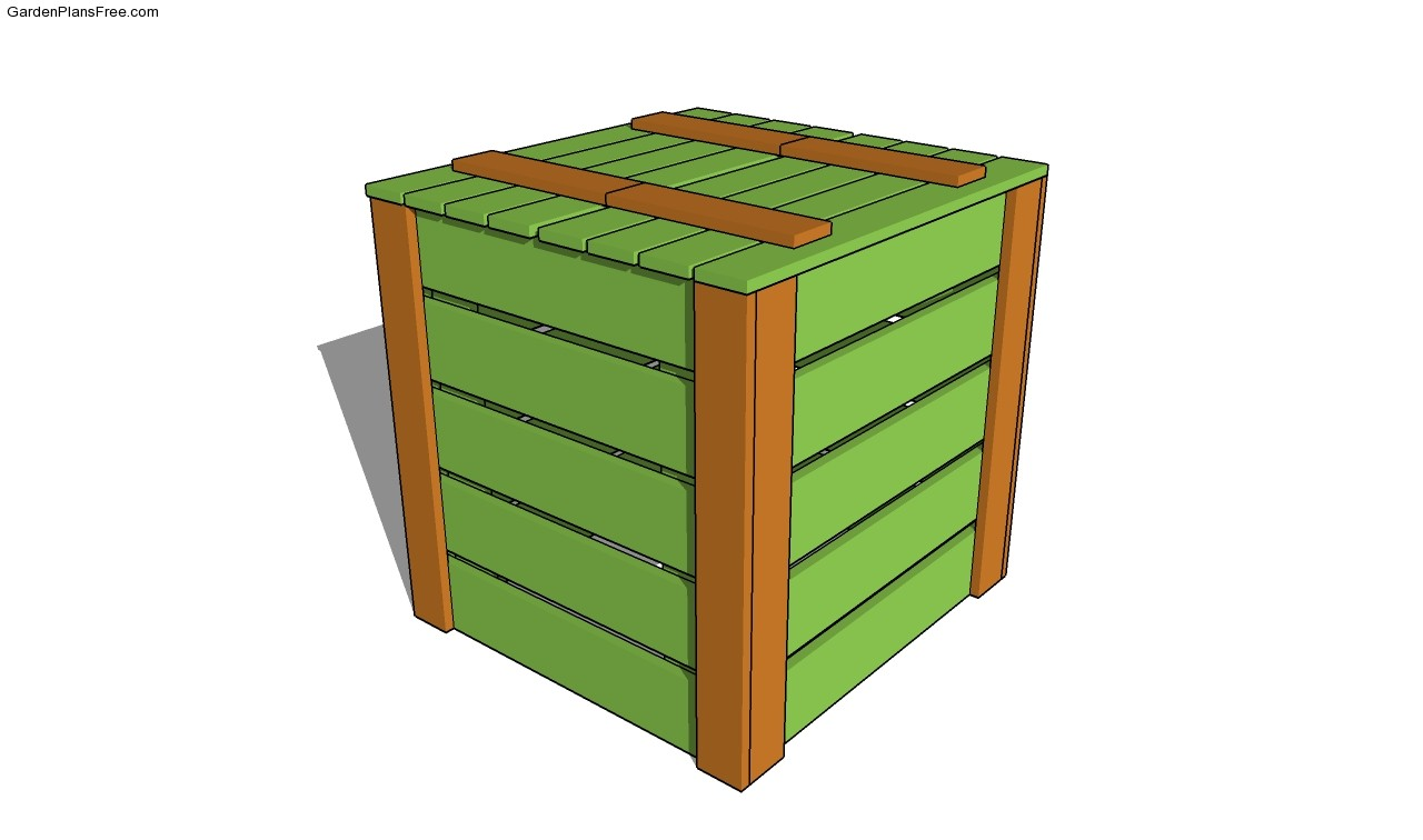 Storage Bench Plans Compost Bin Plans Free Small Toy Box Plans How to ...