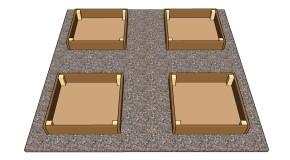 Garden Boxes Plans