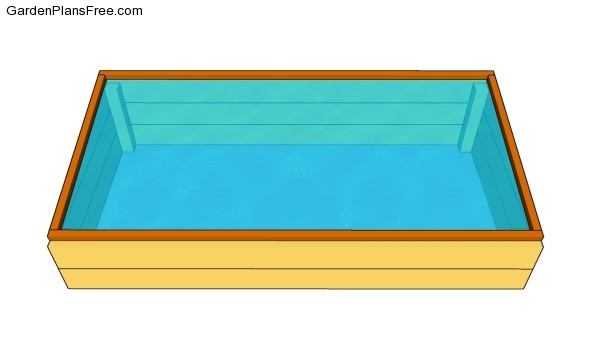 build a cold frame instructions