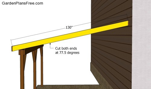 attached carport design plans