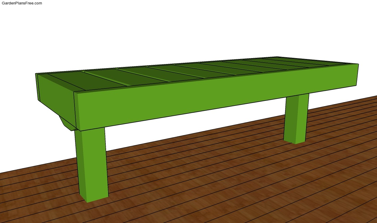 Deck Box Plans Deck Bench Plans Free Deck Planter Plans Garden Gazebo ...
