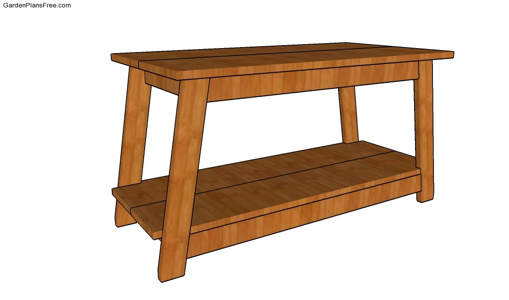 TV Stand Plans Tool Stand Plans Outdoor Plant Stand Plans