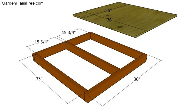 Insulated Dog House Plans Free Garden Plans How To Build