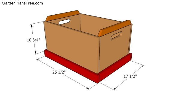 New How To Build A Wooden Box  HowToSpecialist  How To Build