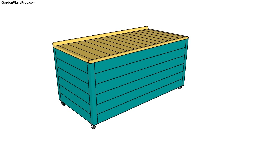 Deck Box Plans Toy Box Plans Free Raised Planter Box Plans Planter Box ...