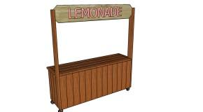 Lemonade Stand Plans