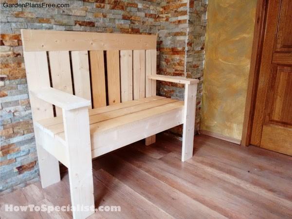Wooden-garden-bench