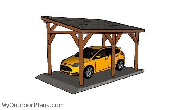 7 Free Carport Plans | Free Garden Plans - How to build ... Ideas For Carport Roof Over on shed roof ideas, garage roof ideas, backyard roof ideas, playground roof ideas, covered roof ideas, greenhouse roof ideas, playhouse roof ideas, bay window roof ideas, sunroom roof ideas, camper roof ideas, deck roof ideas, pergola roof ideas, barn roof ideas, balcony roof ideas, porch roof ideas, entryway roof ideas, gazebo roof ideas, gable roof ideas, awning roof ideas, home roof ideas,