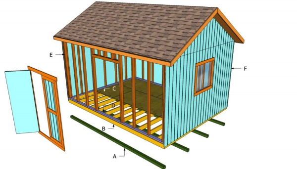 Builld-a-16x12-shed
