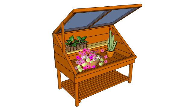 Cold-frame-building-plans