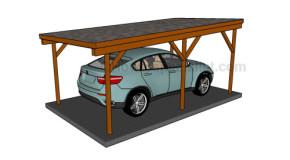 7 Free Carport Plans