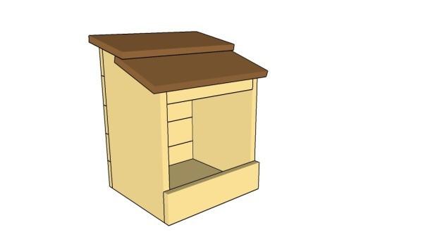 Nesting-box-plans