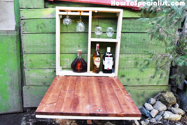 Diy Murphy Bar Plans Free Garden Plans How To Build