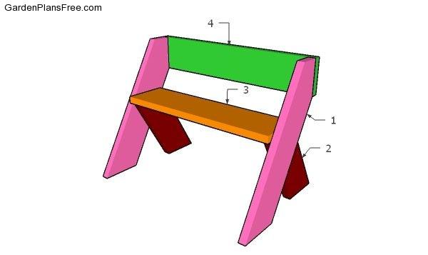 Strange Leopold Bench Plans Free Pdf Download Free Garden Plans Alphanode Cool Chair Designs And Ideas Alphanodeonline