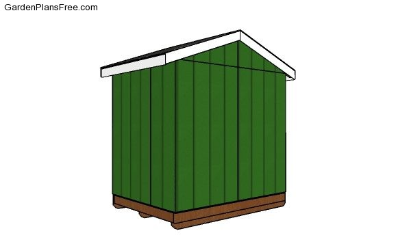 6x8 Ice Shanty Plans | Free Garden Plans - How to build ... Ice House Roof Plans on ice melt for roofs, ice house restaurant, ice house seats, damning roof, ice house security, ice house windows, ice house interior, ice house flooring, ice house heat, ice house house, ice house frame, ice house cab, ice house floor, ice house rooftop, ice house exterior, ice house lighting, ice house paint, ice house building, ice house insulation,