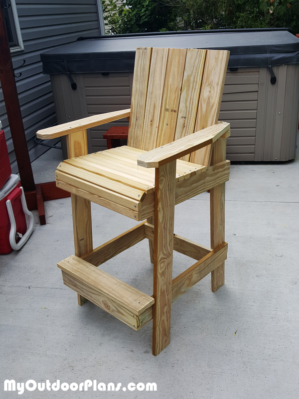 Fine 14 Absolutely Free Adirondack Chair Plans For Your Garden Machost Co Dining Chair Design Ideas Machostcouk